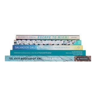 Miami Beach ColorStak, Set of 5 For Sale