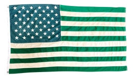 Image of Political and Patriotic Flags