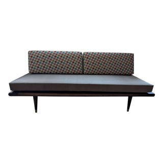 Mid-Century Modern Restored Daybed For Sale