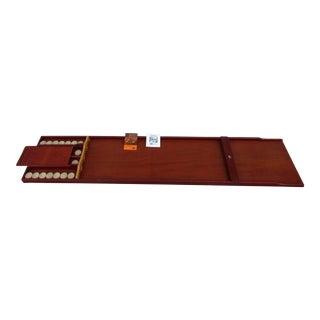 Dutch Shuffleboard For Sale