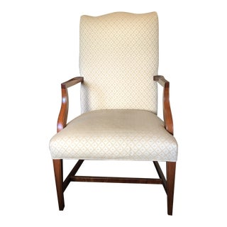 Ethan Allen Martha Washington Chair For Sale
