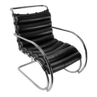 Ludwig Mies Van De Rohe Mr Style Chair For Sale