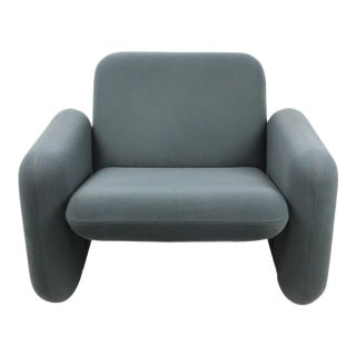 Ray Wilkes for Herman Miller Chiclet Lounge Chair