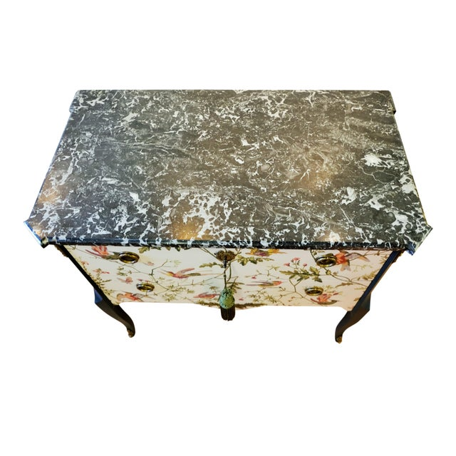 1920s Louis XV Style Chest Of Drawers For Sale - Image 9 of 12