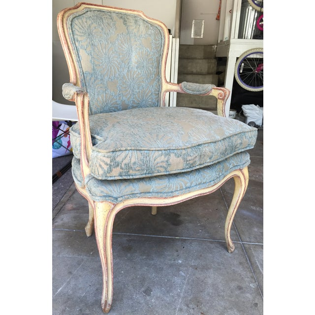 Louis XV Style Fauteuils - a Pair - Image 3 of 5