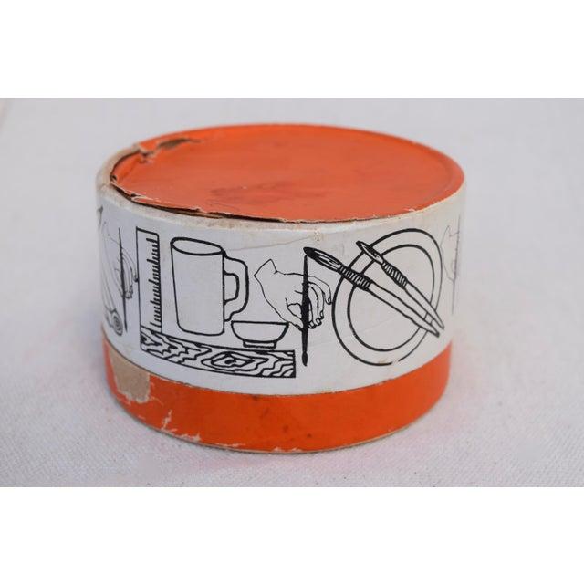 Fornasetti Fornasetti Roman Charriot Demi Plates For Sale - Image 4 of 6