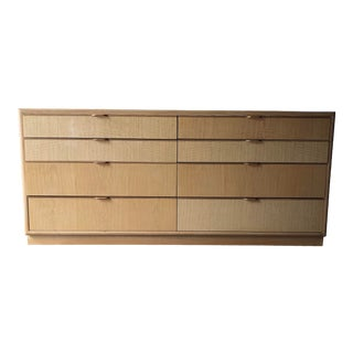 Drexel Heritage Wormley Style Dresser For Sale