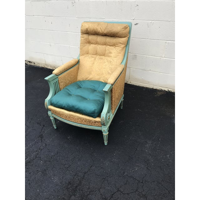 Amazingly cool, one of a kind lines! but needs some loving in the paint and reupholstery department. Priced to sell and...