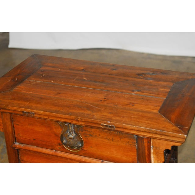 Chinese Altar Coffer - Image 5 of 10