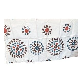Katherine Ireland Marrakech Morrocan Print Fabric
