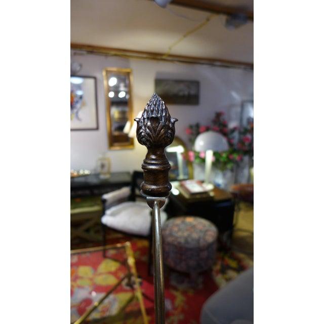 Midcentury Ceramic Table Lamp - Image 4 of 6