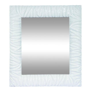 Lola Contemporary Wall Mirror Preview