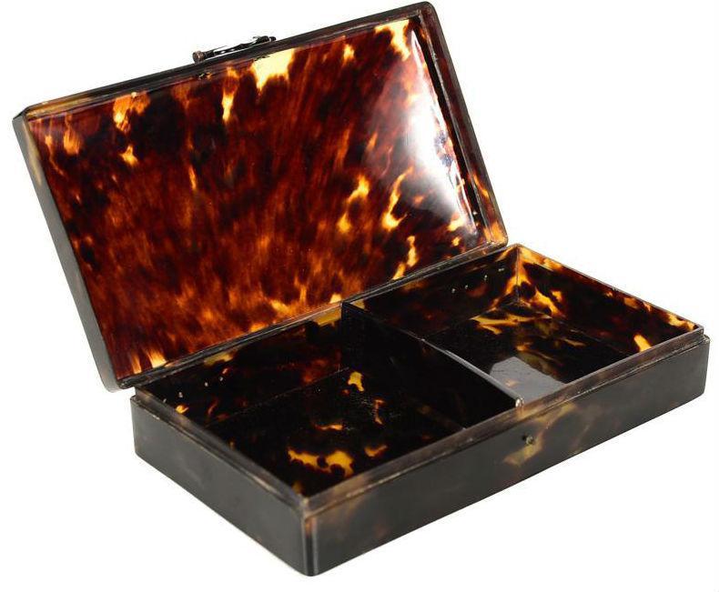 1920s Antique Bakelite Jewelry Box Chairish