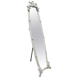 Decorative Cheval Mirror For Sale