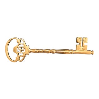 Bh Brass Key