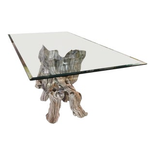 Cypress Base Dining Table