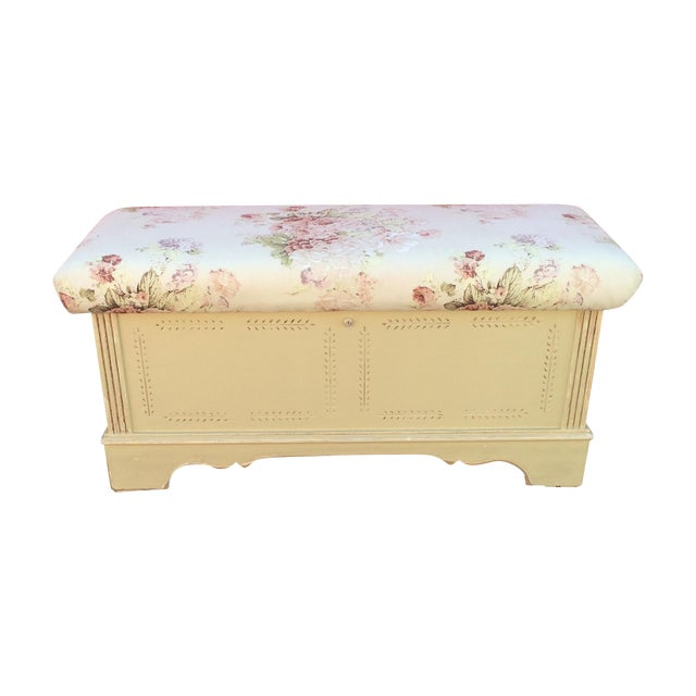 Lane Cedar Chest - Image 1 of 11