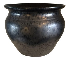 Image of Newly Made Large Ceramic Planters