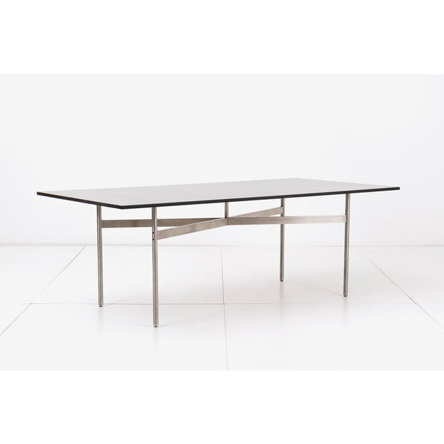 Mid-Century Modern Laverne Table For Sale - Image 3 of 6