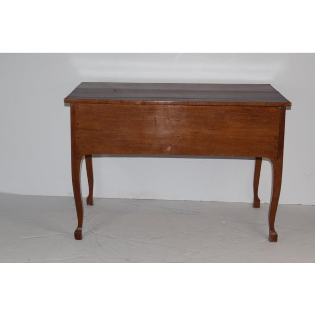 19th french provincial side table chairish for Table th width