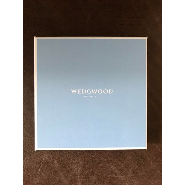 English Wedgwood Wanderlust Crimson Jewel Tray For Sale - Image 3 of 9