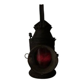 Antique Railroad Lanterns For Sale