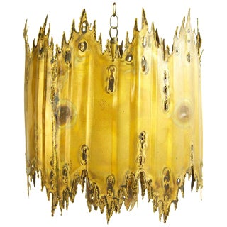 Tom Greene Chandelier For Sale