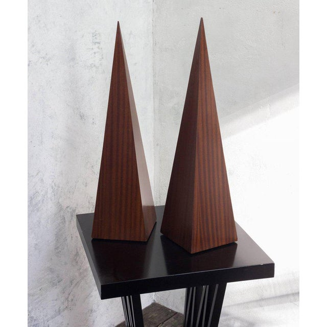Pair of Obelisks - Image 4 of 5
