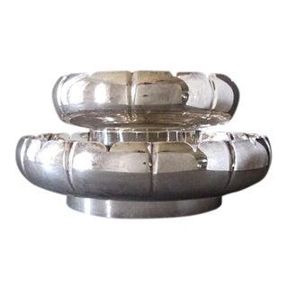 Newport Gorham Nesting Bowls - a Pair For Sale