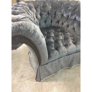 Modern Caracole Lafayette Chair Preview