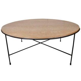 Customizable Ian Cocktail Table For Sale