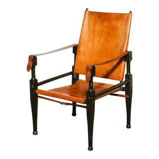 "Wilhelm Kienzle ""Safari"" Chair"