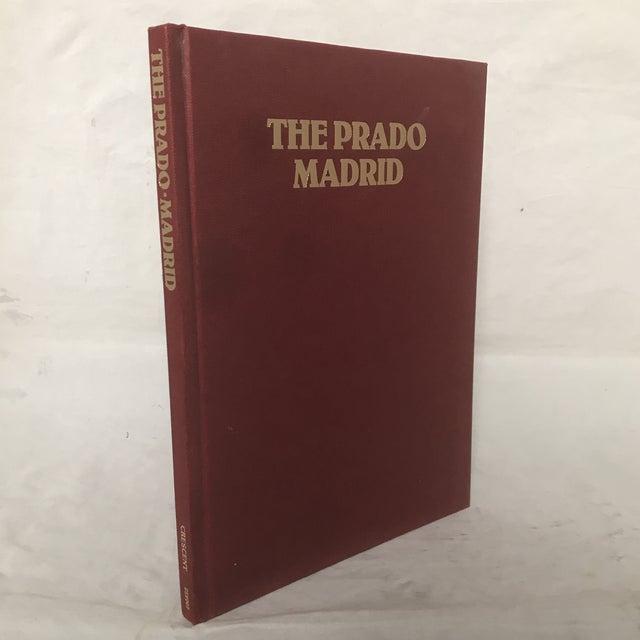 "Paper ""The Prado Madrid"" Museum Art Book For Sale - Image 7 of 7"