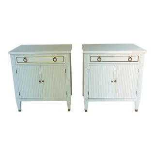 Kindel Bedside Cabinets - A Pair For Sale