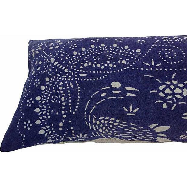 Batik Baby Carrier Body Pillow - Image 4 of 5