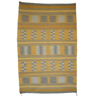 "Navajo Rug -- 3'3"" X 5'2"" For Sale"