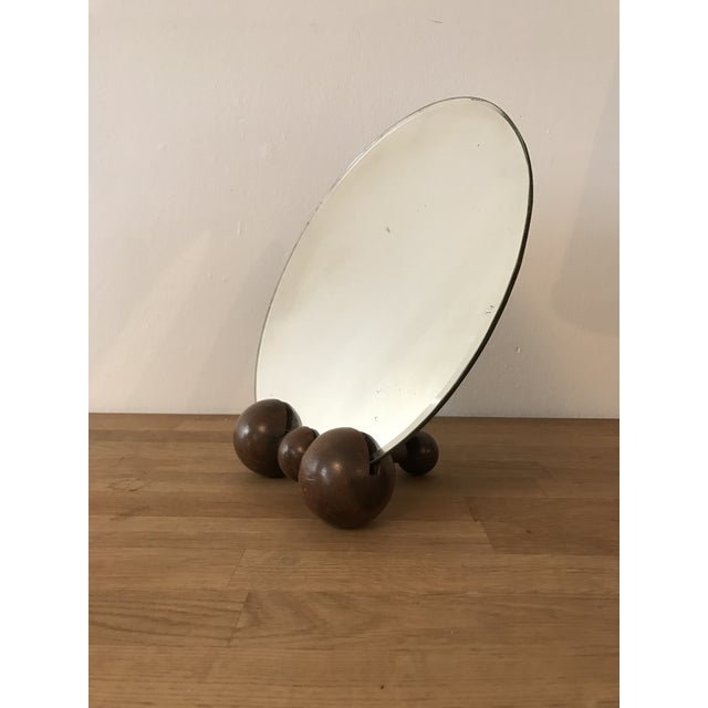 Art Deco Vanity Mirror - Image 3 of 6