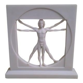 Vitruvian Man For Sale