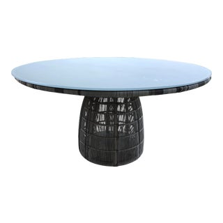 B&b Italia Crinoline Dining Table For Sale
