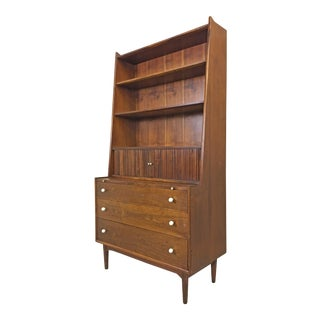 Drexel Declaration Secretary by Kipp Stewart For Sale