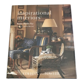"2005 ""Colefax and Fowler Inspirational Interiors"" First Edition Design Book For Sale"
