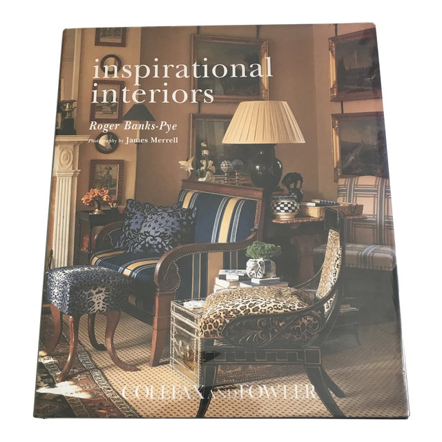 2005 Colefax And Fowler Inspirational Interiors First Edition