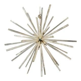 Triedri Sputnik Chandeliers For Sale