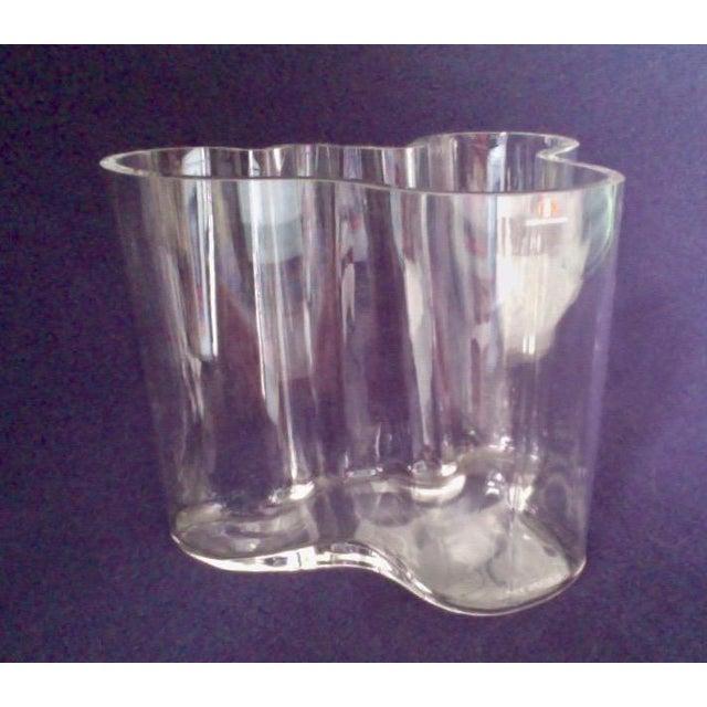 1936 Alvar Aalto Vase Chairish
