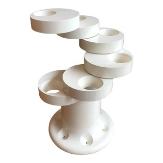 Castelli Pluvium Umbrella Stand by Giancarlo Piretti For Sale