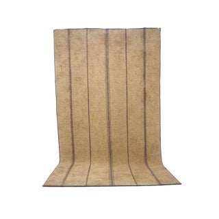 "Tuareg Mat, 8'2"" X 15'8"" Feet / 250 X 477 CM"