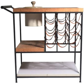 Image of Bar Carts and Dry Bars in Chicago