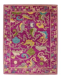 Image of Newly Made Rugs in Phoenix