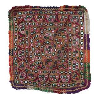 Rajasthani Vintage Textile For Sale