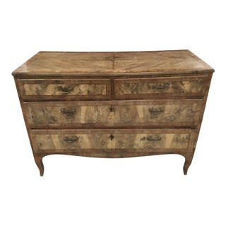 18th Century Italian Baroque Chest
